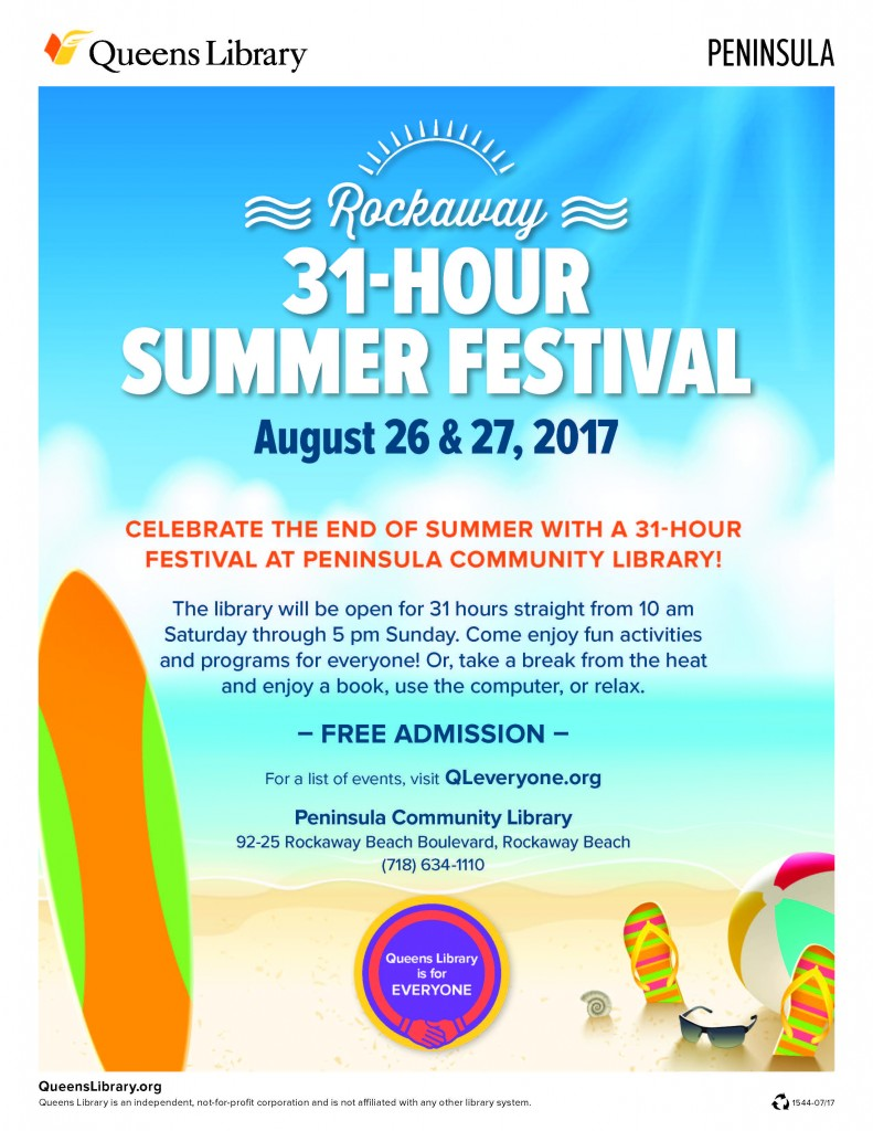31-hour-summer-festival-in-rockaway-flyer