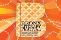 Bronx Literary Festival Open Mic
