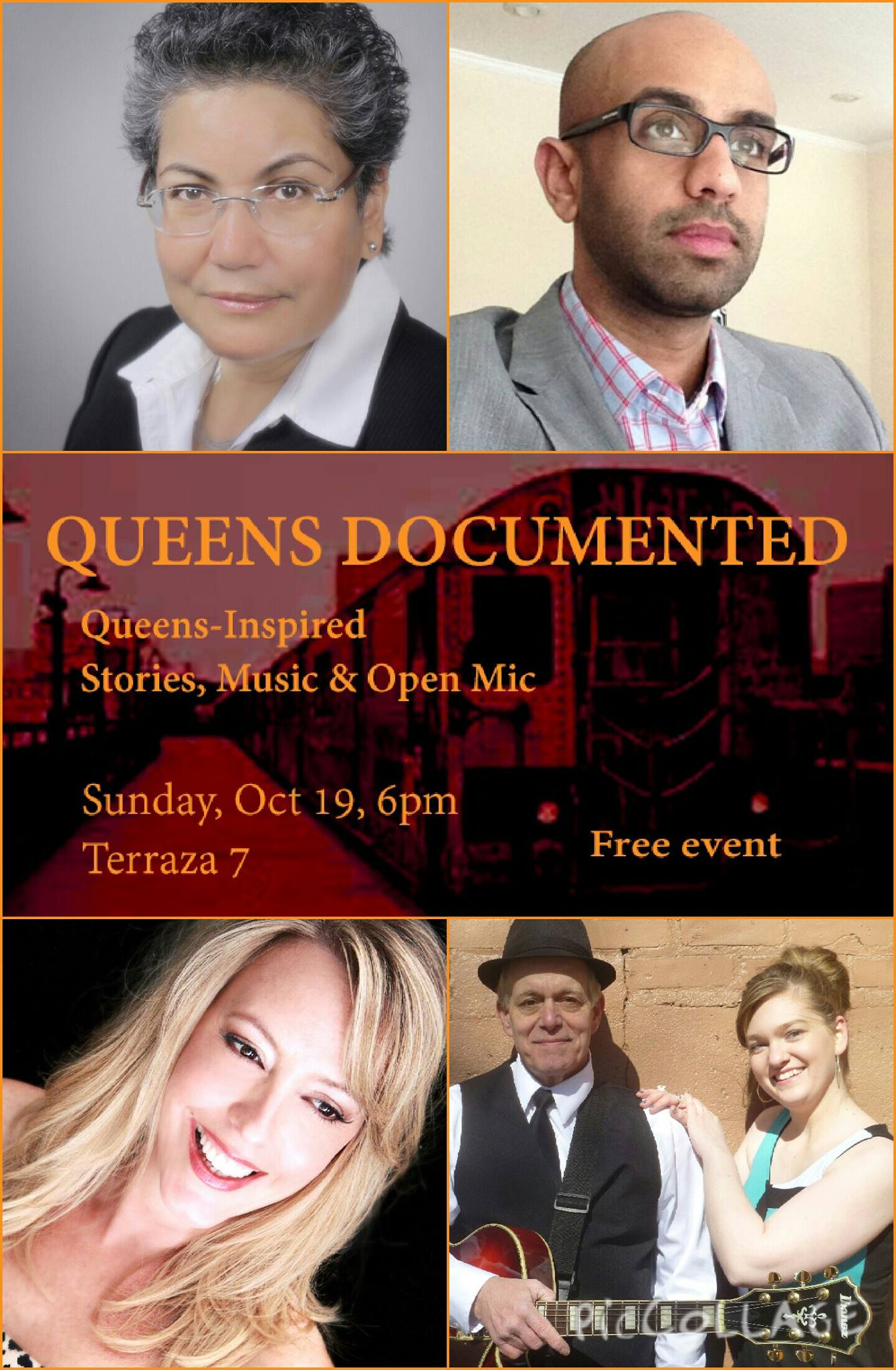 Queens Documented Ii Five Boro Story Project