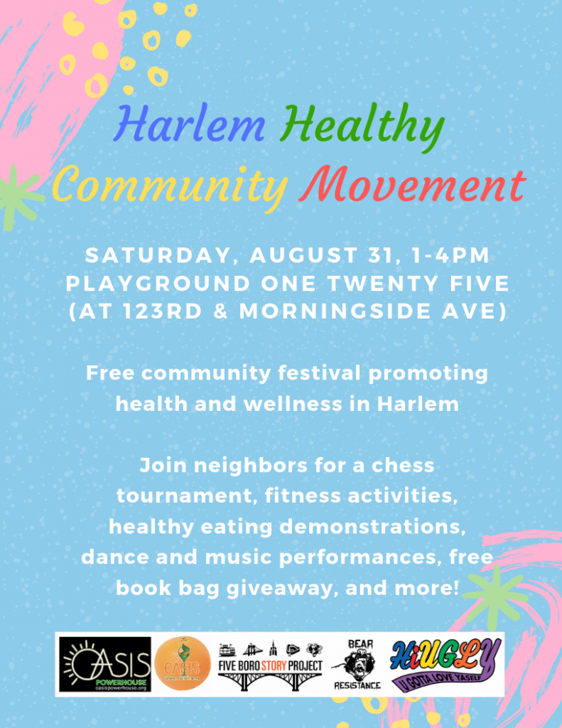 harlem-healthy-community-movement-updated-flyer